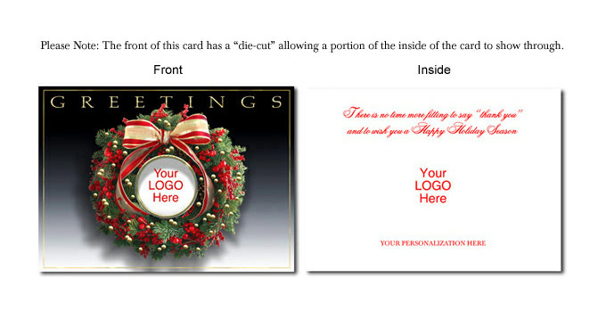 Holiday Christmas CardsBusiness Christmas Cards