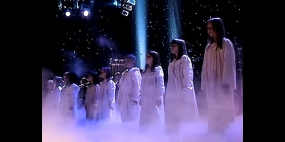 trans siberian orchestra christmas canon countdown live
