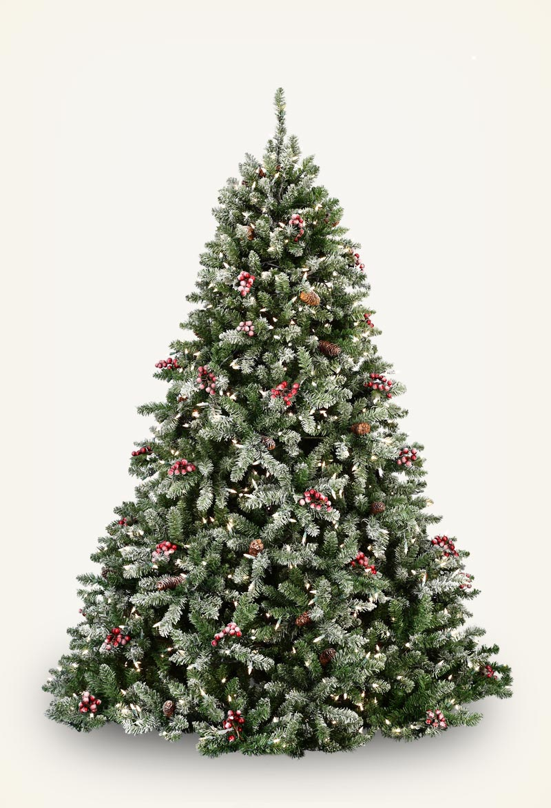 Best Artificial Christmas Trees Led Lights