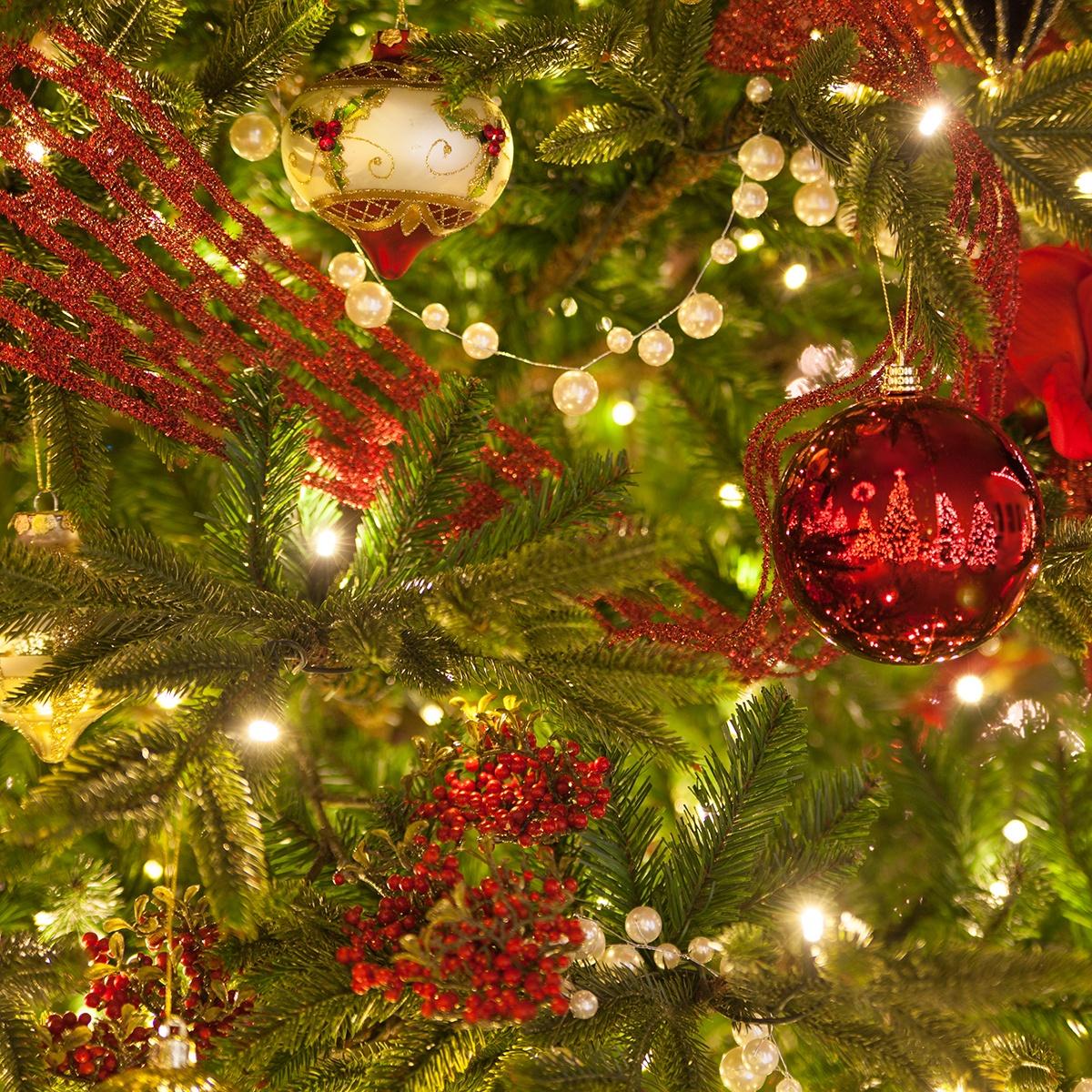 Prelit Christmas Trees Guide