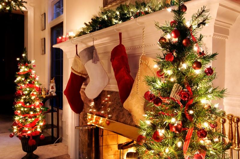 Led House Christmas Lights