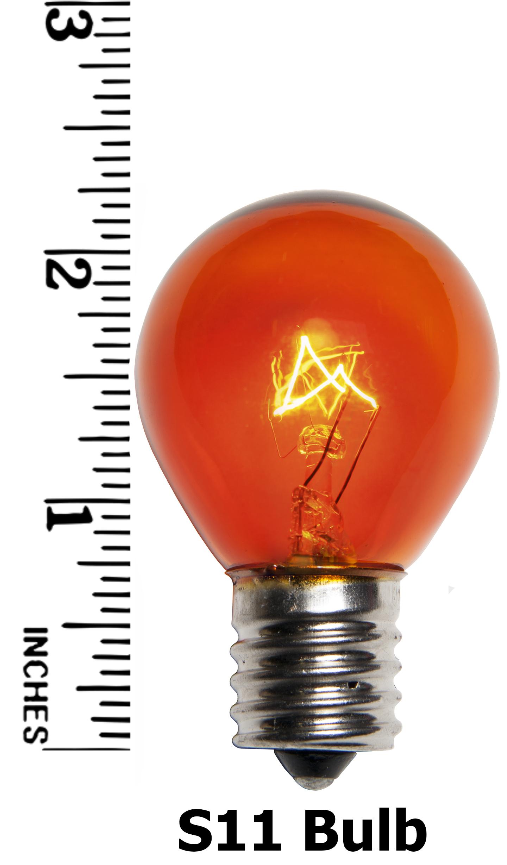 Flicker Flame Light Bulbs