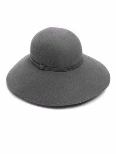 Vicki Wool Floppy Hat by Eric Javits | $185