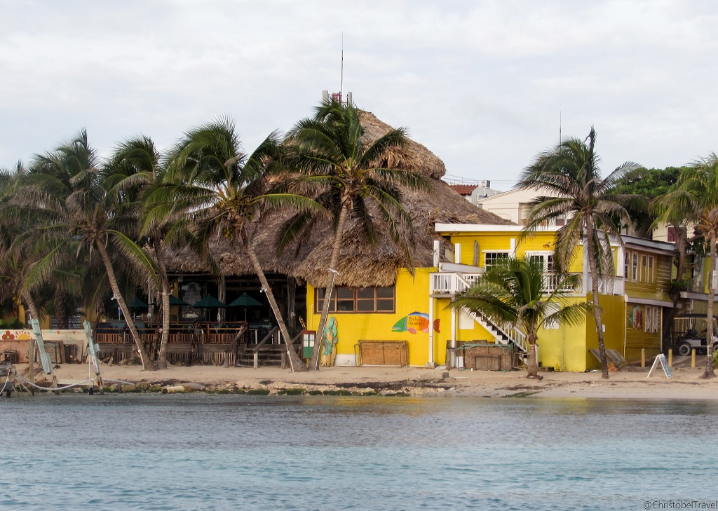 San Pedro Belize Hotels & Resorts, Ambergris Caye. Tourist Information and Photos of San Pedro here.