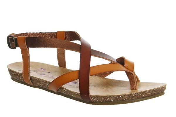Blowfish Granola Sandals - 15 Travel Sandals for Summer - Christobel Travel