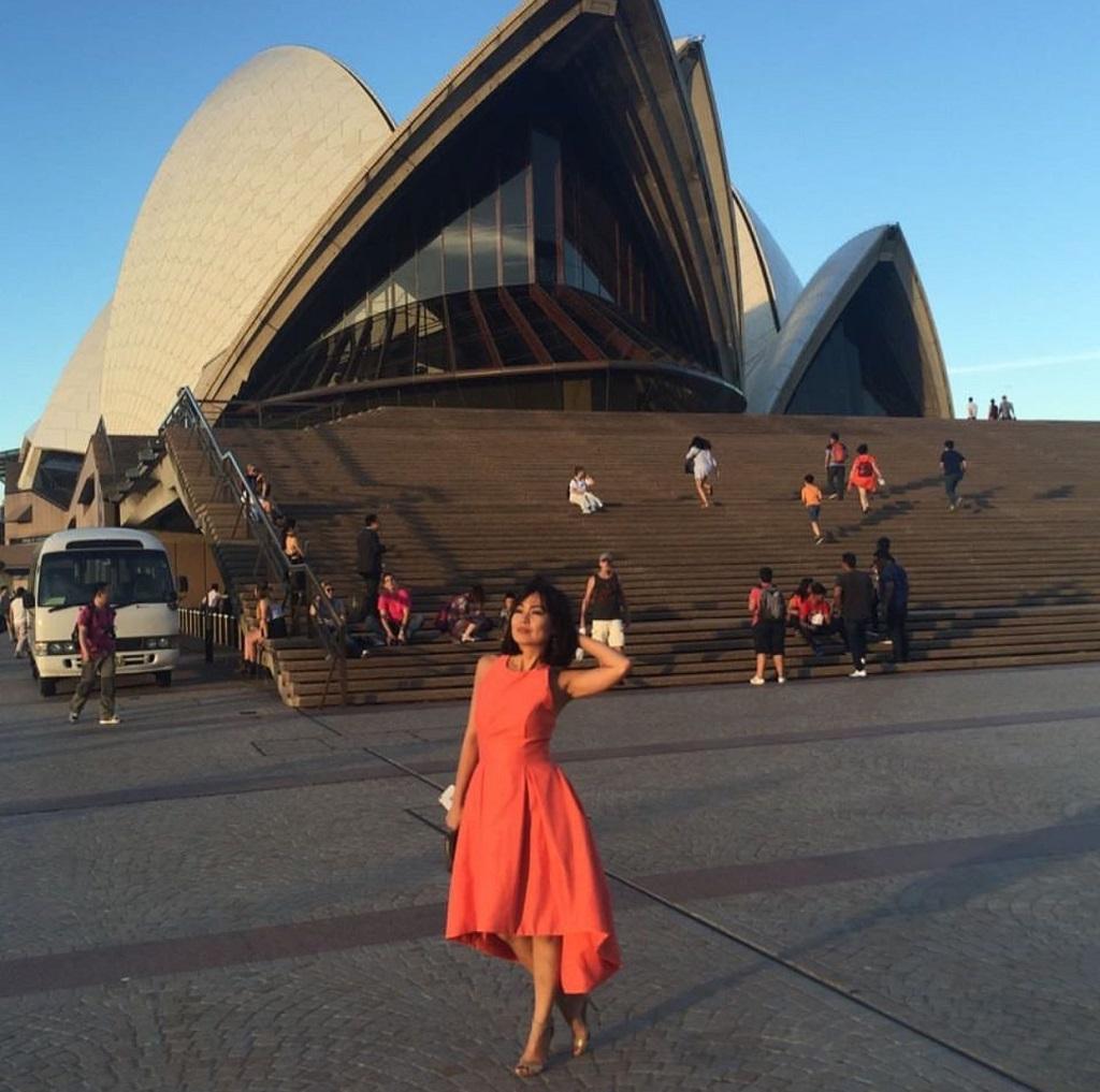 Sydney Opera House - 15 Things to do in Sydney, Australia - Christobel Travel