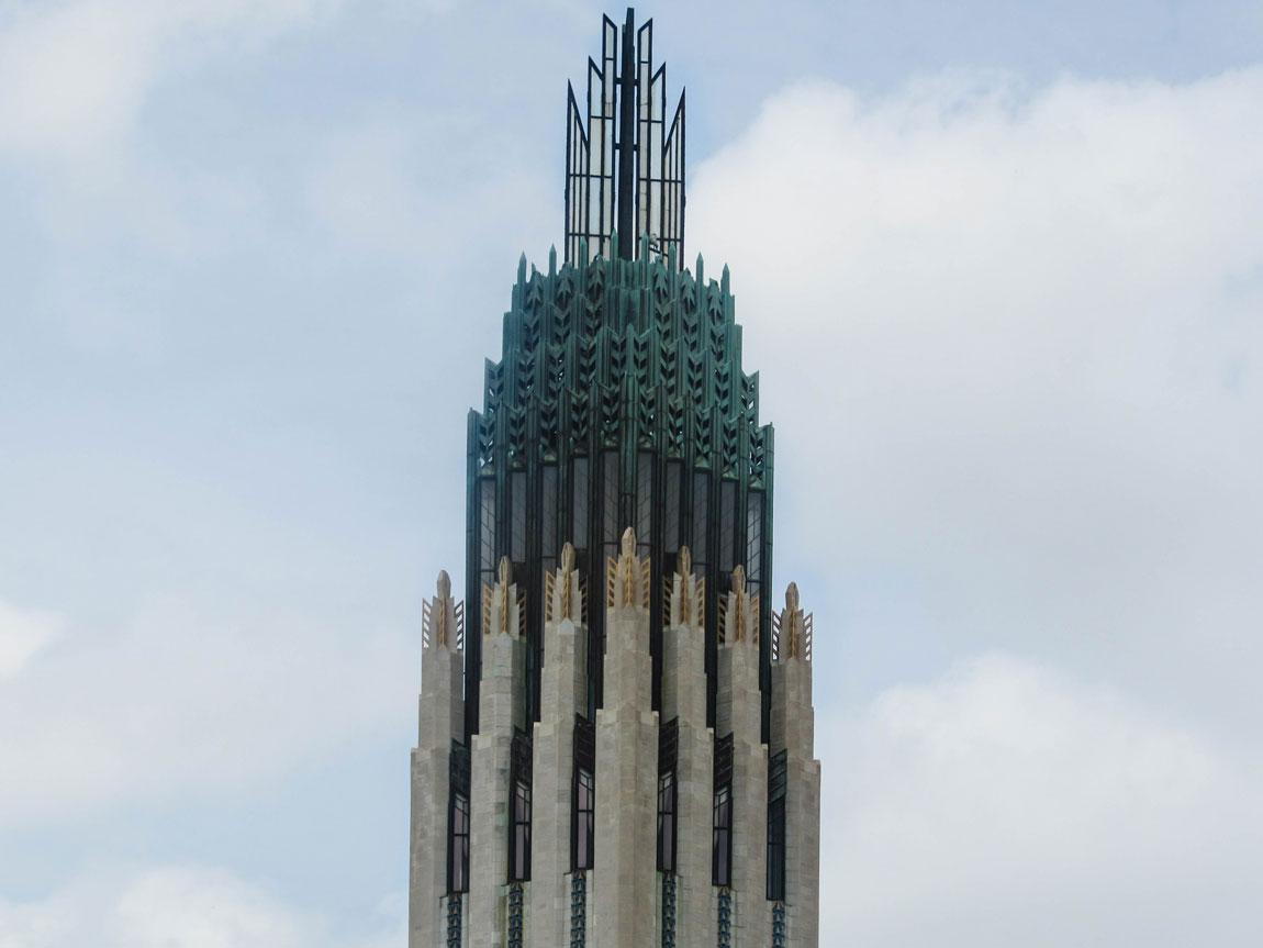 Boston Avenue Methodist Church - Tulsa Travel Guide - 45 Things to do - Christobel Travel