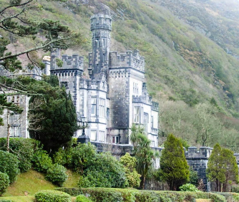 Kylemore Abbey - Connemara Loop: 15 Places to See - Christobel Travel