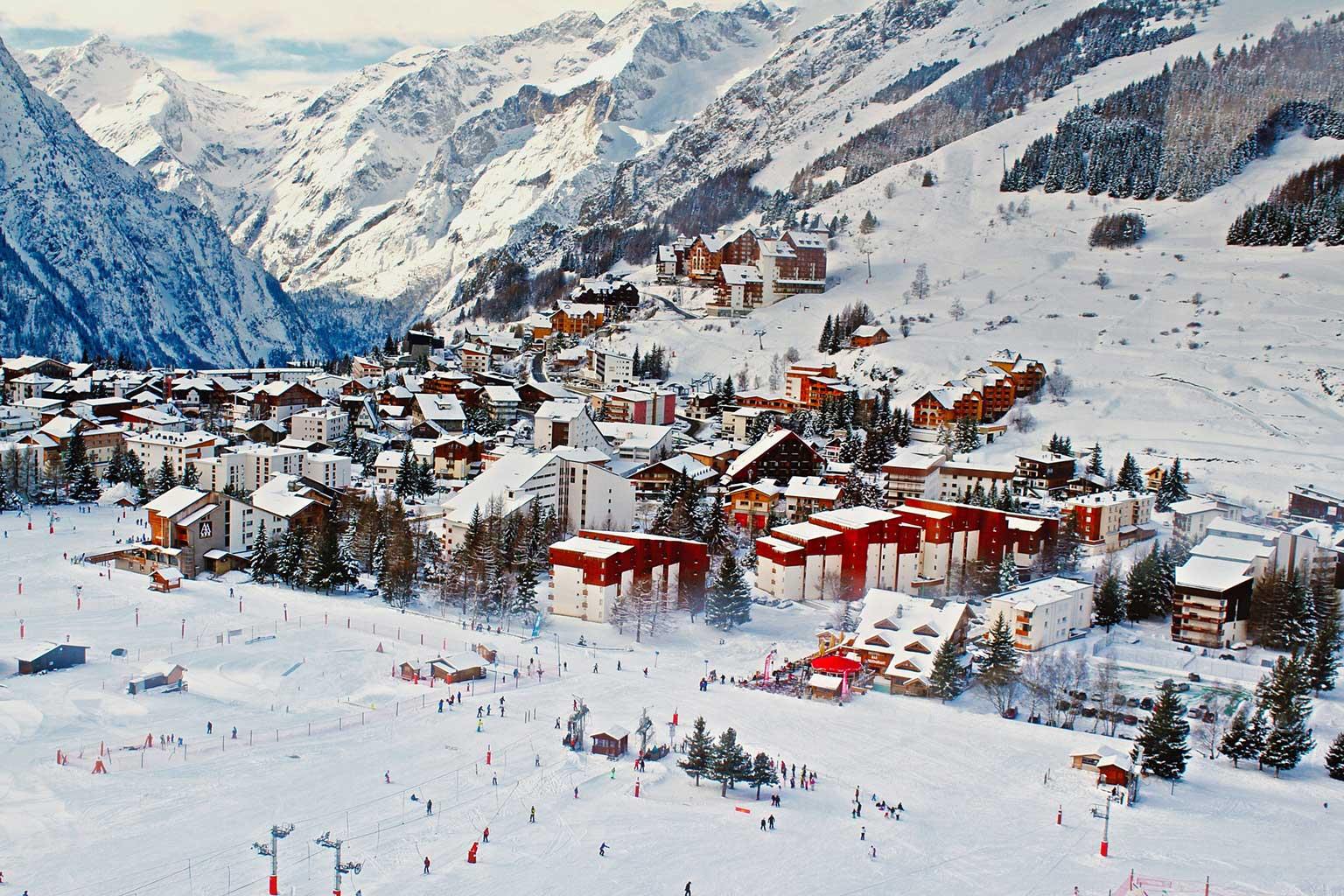 top 3 ski resorts in europe - christobel travel