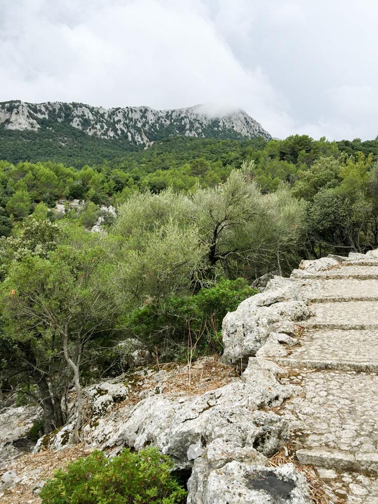 Escorca, Santuari de Lluc - Daytrip from Palma de Mallorca to Escorca, La Calobra & Soller - Christobel Travel