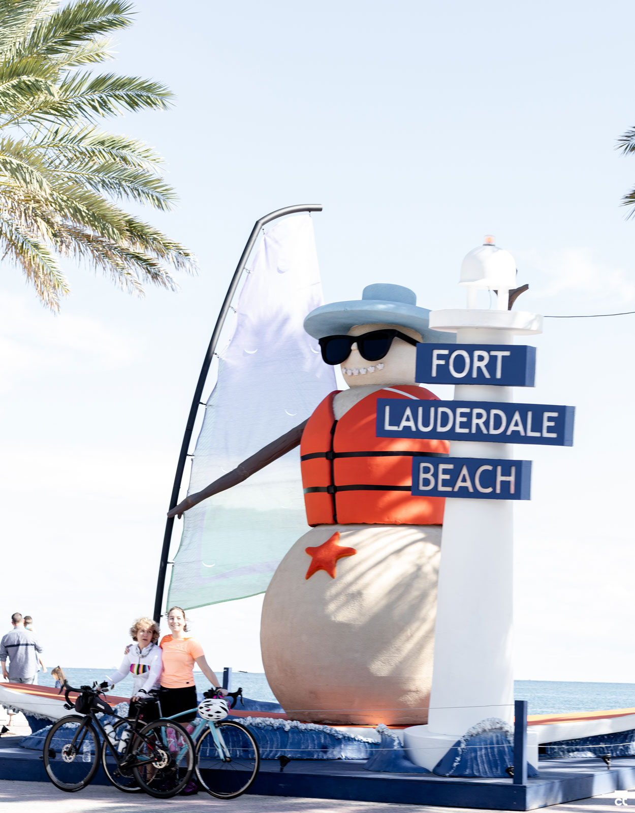 FORT LAUDERDALE BEACH - Fort Lauderdale Travel Guide: 25 Things to Do in Fort Lauderdale, Florida - CHRISTOBEL TRAVEL
