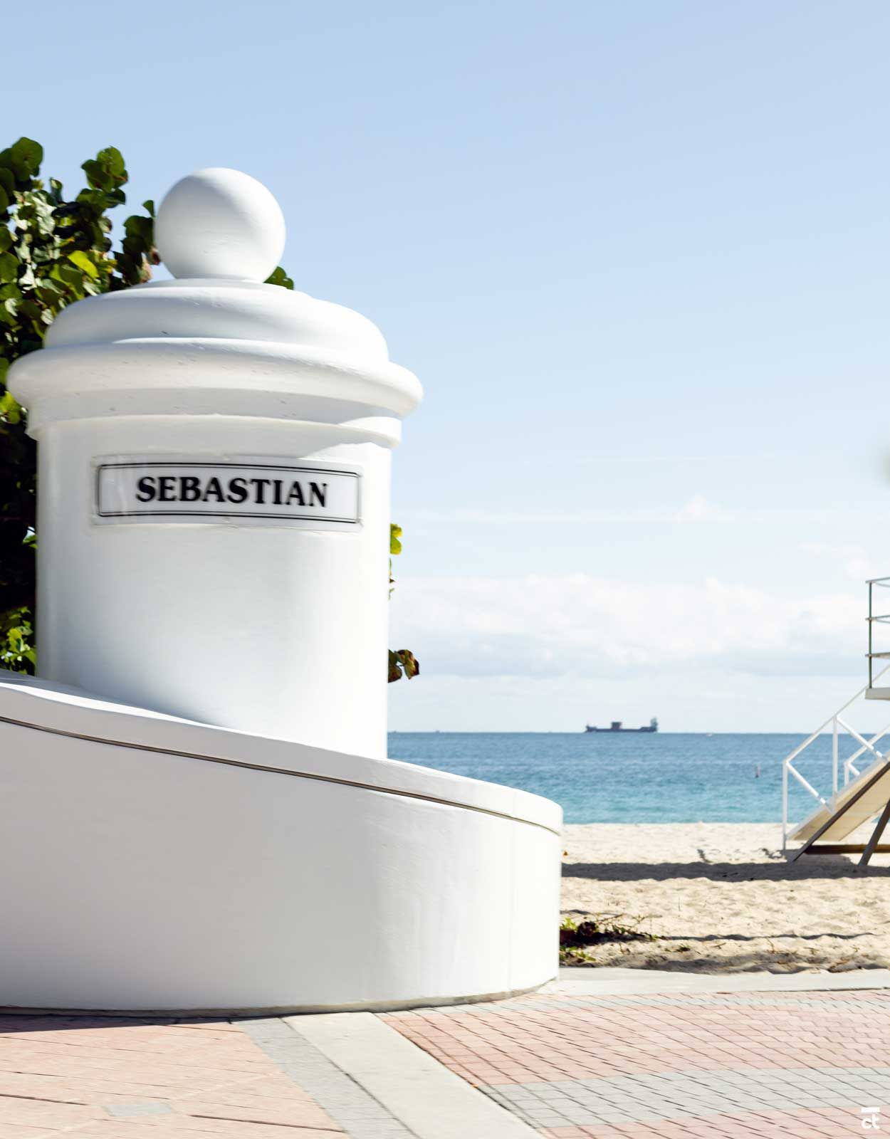 SEBASTIAN BEACH - Fort Lauderdale Travel Guide: 25 Things to Do in Fort Lauderdale, Florida - CHRISTOBEL TRAVEL