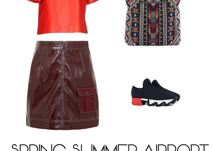 Travel Outfit Ideas Archives Christobel Travel