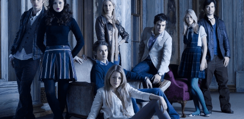 Gossip Girl: Product Placement statt Werbeblock