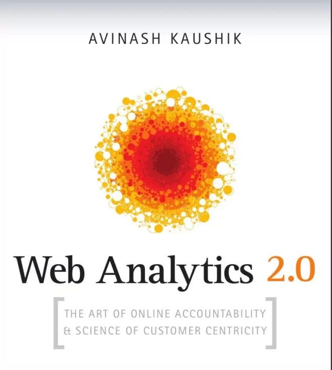 web analytics, avinash kaushik