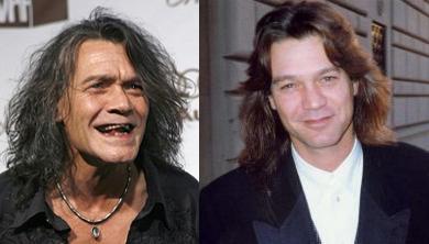 Eddie Van Halen