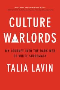 Culture Warlords by Talia Lavin - Book Cover
