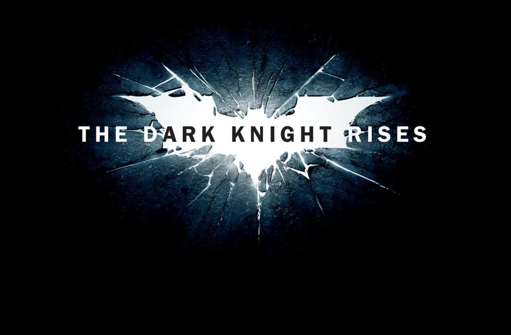 Nouveau logo pour The Dark Knight Rises