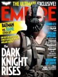 Couverture Bane du magazine Empire spécial The Dark Knight Rises