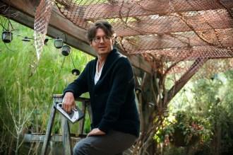Will Caster (Johnny Depp) dans Transcendence