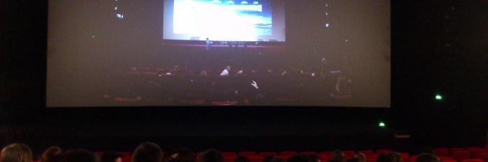 Interstellar : L'avant-première au Pathé Atlantis de Nantes