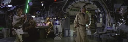 La guerre des étoiles (Star Wars: Épisode IV)