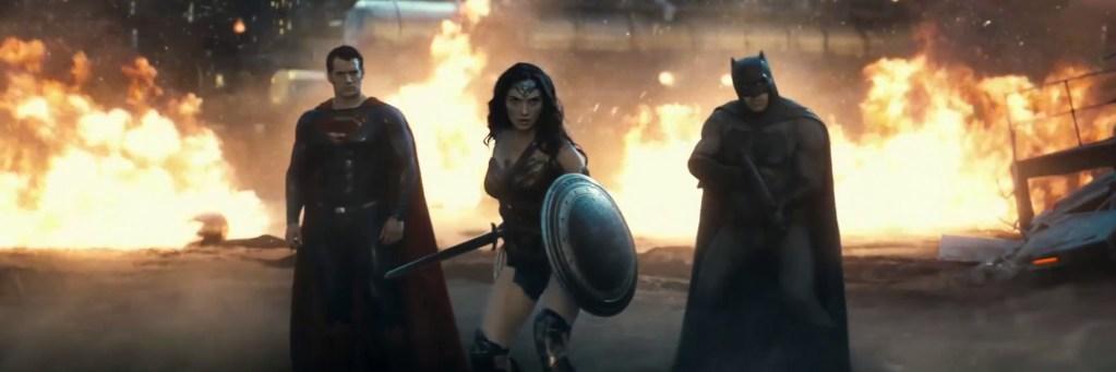 Batman v Superman : La bande-annonce finale en ligne