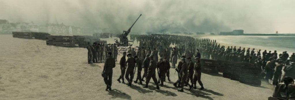 Dunkerque : Du nouveau contenu à débloquer