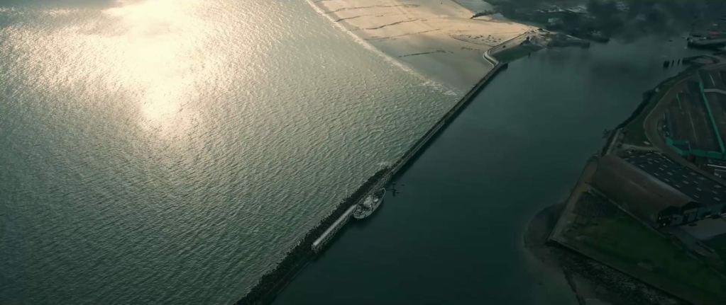 Dunkerque : Troisième bande-annonce