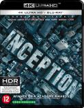Inception 4K Ultra HD