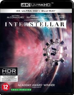 Interstellar 4K Ultra HD