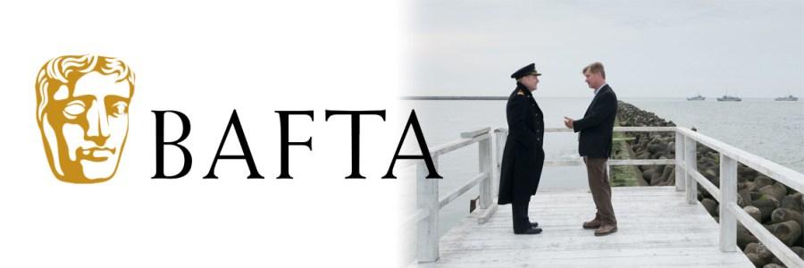 8 nominations pour Dunkerque aux BAFTA