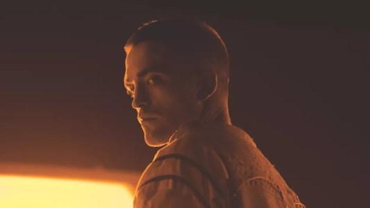 Le script du prochain Christopher Nolan est irréel selon Robert Pattinson