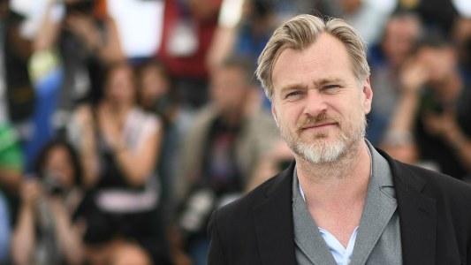 Tenet est le nouveau film de Christopher Nolan
