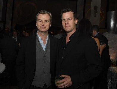 Christopher Nolan pense à l'après Covid-19