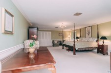 Margarets Room - Christopher Place Resort - 4
