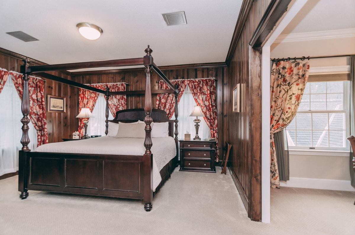 Sir CharlesRoom - Christopher Place Resort - 10