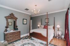 Smoky Spring Room - Christopher Place Resort - 3