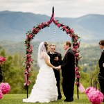6 Tips for Planning a Fall Wedding in the Smoky Mountains