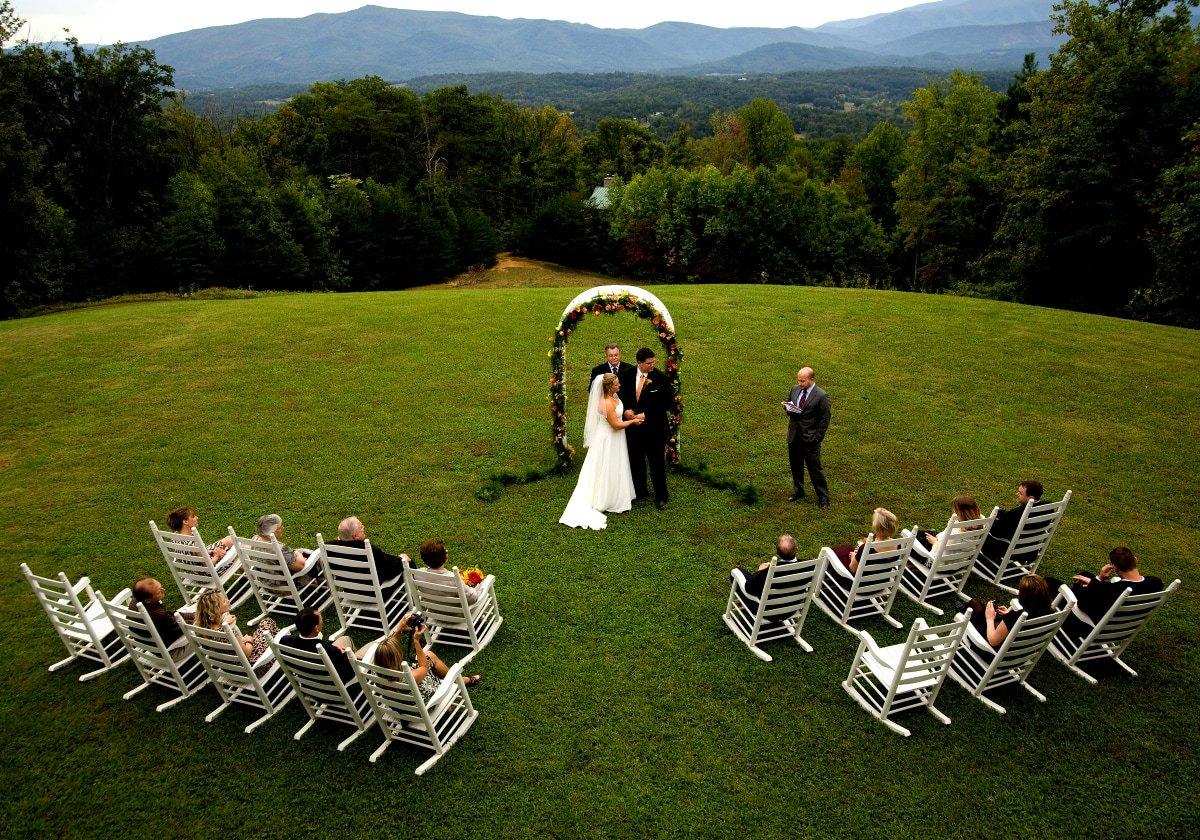 smoky mountain weddings elopements 6