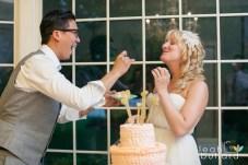 smoky mountain outdoor wedding - Christopher Place Resort