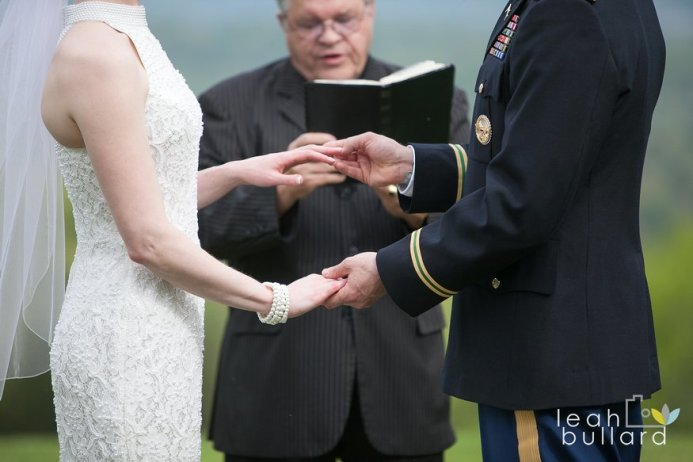 Smoky Mountain Elopement - Christopher Place Resort