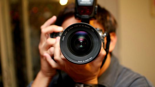 MIT Will Teach You Photojournalism For Free | Co.Design | business + design