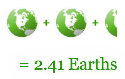 EF2016-Earths