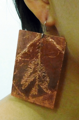 Living Fossil Jewelry Collection © Ada Chen (Project Summary)