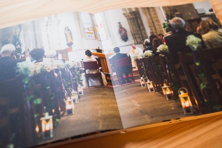 album photo photographe mariage quimper brest Finistère