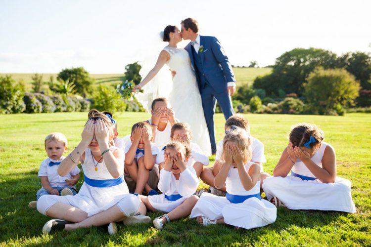 photographie mariage cocktail famille quimper
