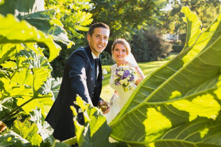 reportage photo mariage quimper brest Douarnenez