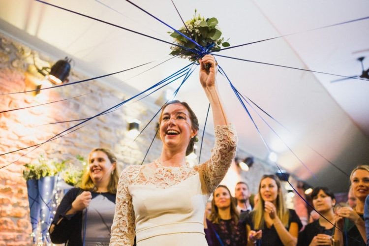 bouquet de la mariée cocktail quimper brest