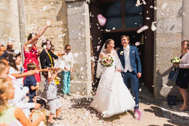 photographe mariage quimper Pont Labbe reportage église